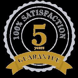 5-year-guarantee
