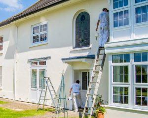 Gillingham-exterior-redecoration-6