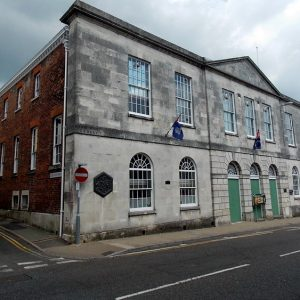 Shire Hall geograph-4206335-by-Jaggery