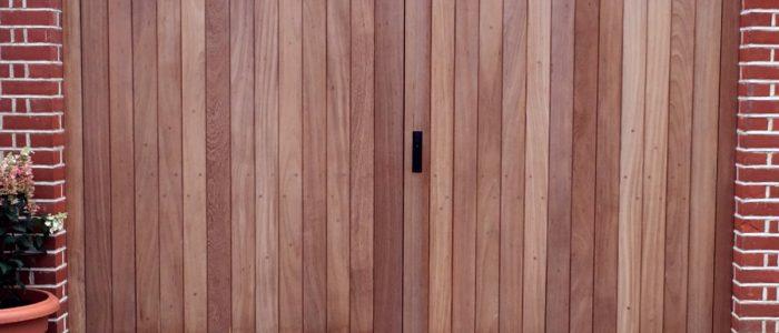 Iroko-hardwood-driveway-gate