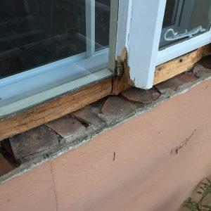 Casement Window Repair