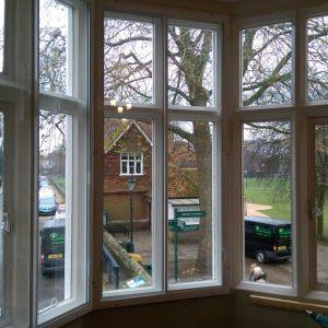 Period Windows Secondary Glazing