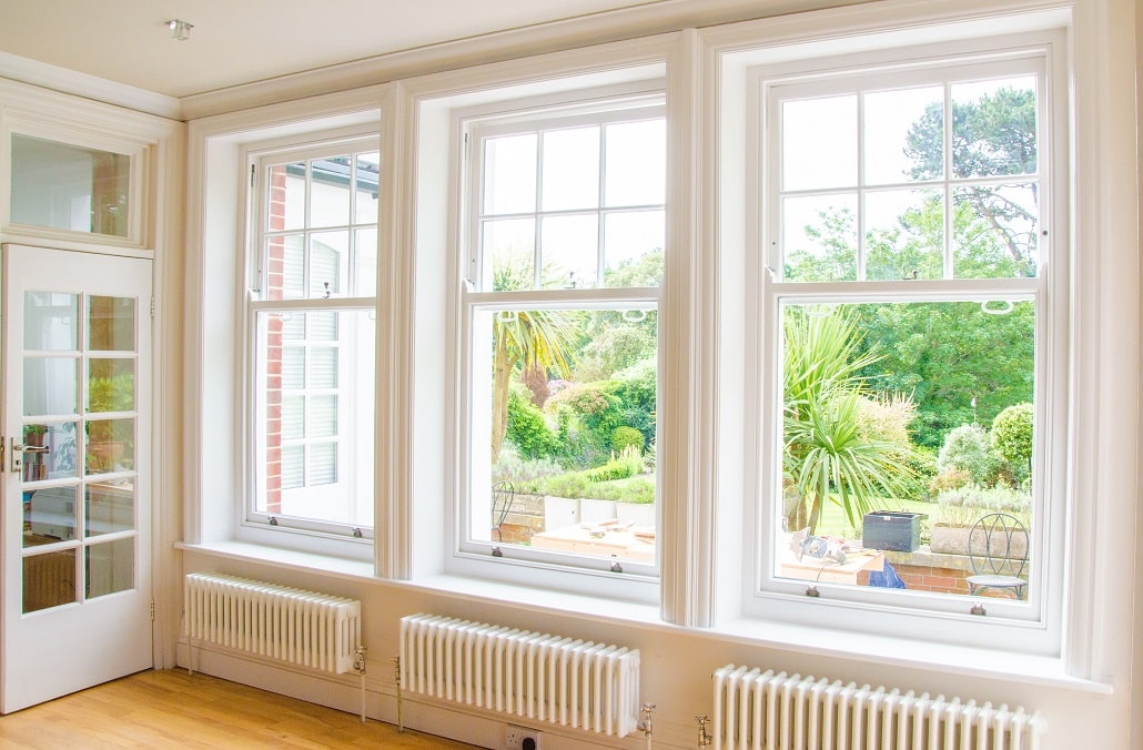 Slim Double Glazing