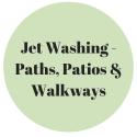 Jet Washing