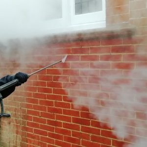 Masonry cleaning Dorset-min