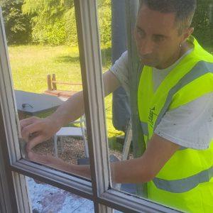 Isle Of Wight Wooden Windows
