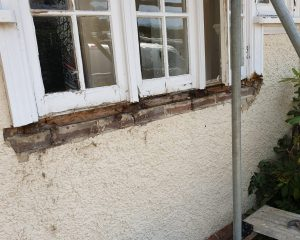 Isle Of Wight window repair